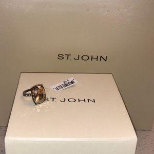 St. John ring